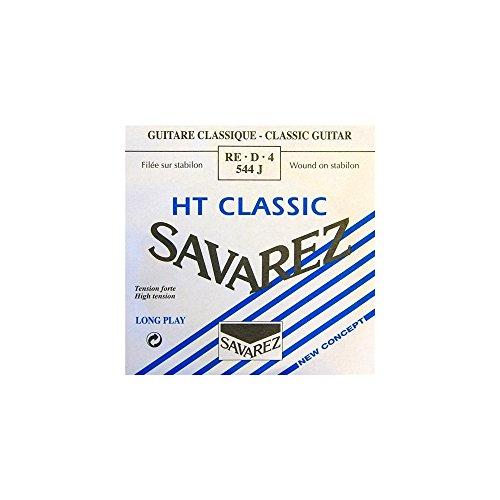 Savarez Savarez Saite für Klassik-Gitarre Alliance HT Classic 540 D4