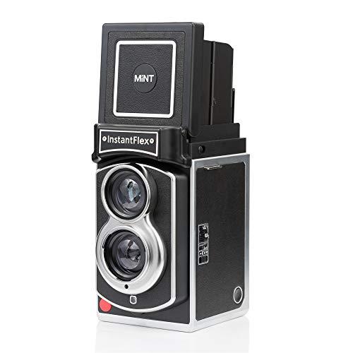 Mint–instantflex TL70–Sofortbildkamera mit doppeltem Ziele