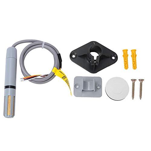 Temperatursensor, AM2315 I2C Einzelbus-Digitalsignalausgang Feuchtigkeit Temperatur Delikatesse-Modulplatine