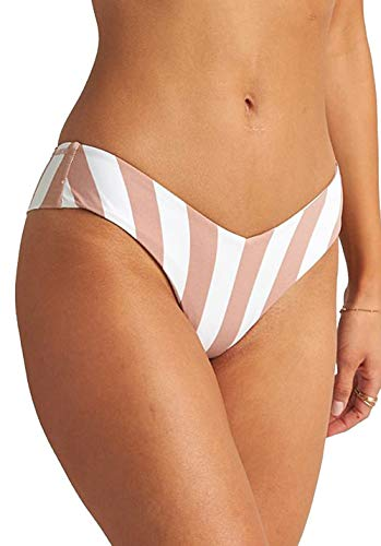 Billabong™ Shady Sands Fiji - Striped Bikini Bottoms for Women - Damen