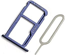 Dual SIM Card Slot Holder Tray for Huawei Honor 8 5.2