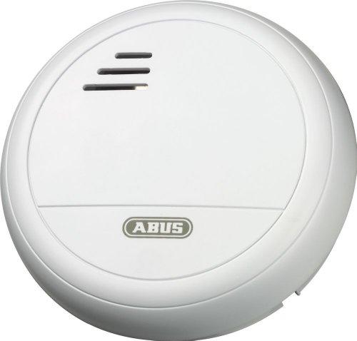 ABUS Rauchwarnmelder RM40 Li Funk, 558115