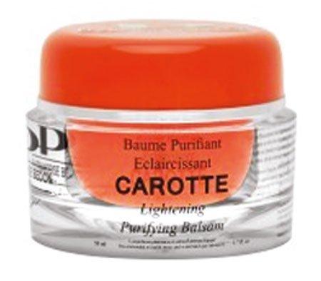 Baume purificateur aux carottes PR.Francoise, 50 ml.