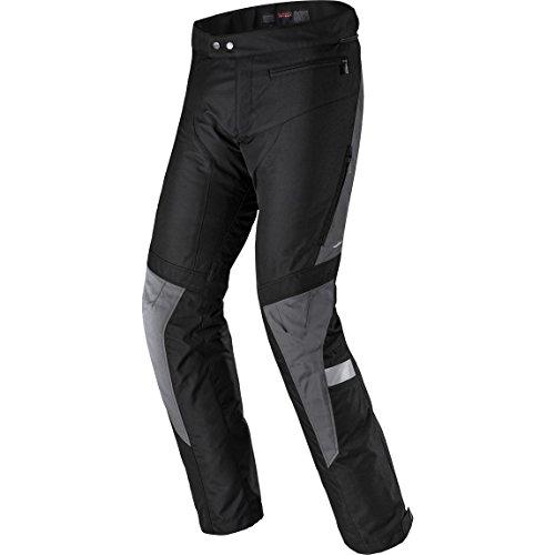 Broek Spidi Traveler 2 Pants Lady H2Out zwart/donkergrijs CE