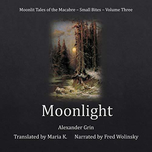 Moonlight: Moonlit Tales of the Macabre Titelbild