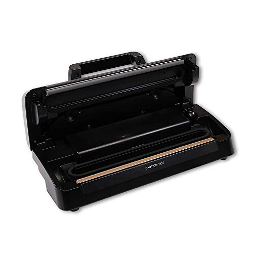 Sous-Vide-Tools-VS270P-Vacuum-Sealer-Food-Preservation-System-for-Dry-and-Moist-Foods-30-cm-Sealing-Bar