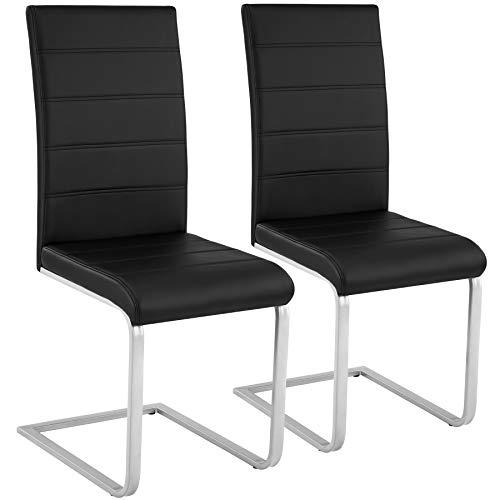 TecTake Esszimmerstühle Set Bild
