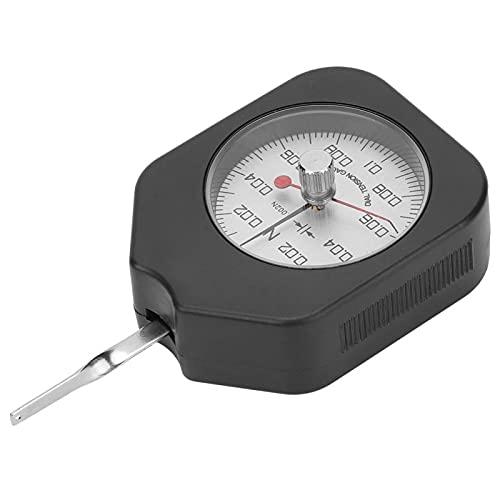 Medidor de fuerza de tensión de medición de tensión de alta precisión Tensiómetro Plástico de conveniencia fuerte para medir(SZN-0.1-2)