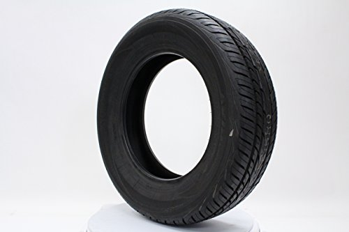 Sumitomo Tire HTR A/S P02 Performance Radial Tire-205/65R15 99V