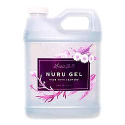 best top rated nuru massage oil 2021 in usa
