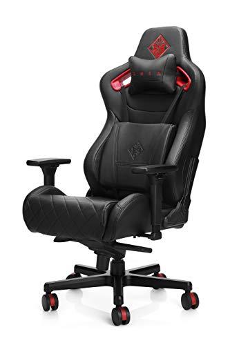 OMEN Citadel Gaming Stuhl Bürostuhl Bild 4*
