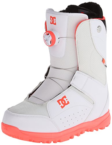 Damen Snowboard Boot DC Search