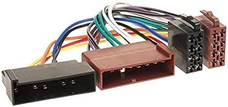= radio cable de conexión adaptador ford bronco 1114-02