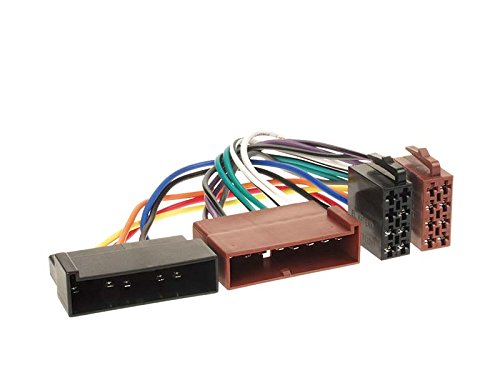 ACV 1114-02 Radioanschlusskabel für Ford/Jaguar/Lincoln/Mercury/Nissan/Mazda