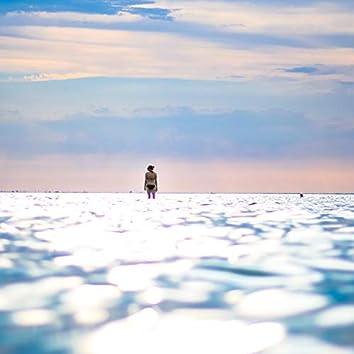 50x Clear Ocean View   Fresh Calming Mindfulness,