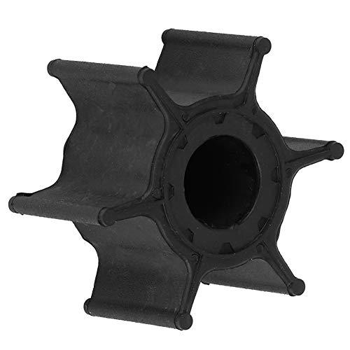 Suuonee Wasserpumpen Laufrad, Water Pump Impeller Teil passt für YAMAHA (9.9 / 15PS) 682-44352-01