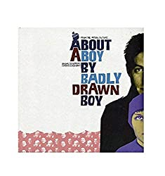 Seven Soundtracks to add to your vinyl collection Badly Drawn Boy