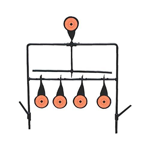 Spinner (Alvo de Metal), NTK Tático