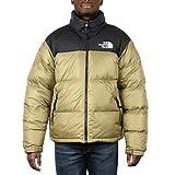 The North Face Men 1996 Retro Nuptse Jacket in Tumbleweed Green Medium