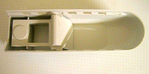 Miele Waschmaschine Einsatz Flüssig Waschmittel T-Nr. 6670450