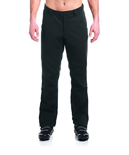 Gonso Stord Pantalon de Cyclisme Homme, Noir, XL