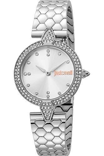 Just Cavalli Reloj de Vestir JC1L159M0045