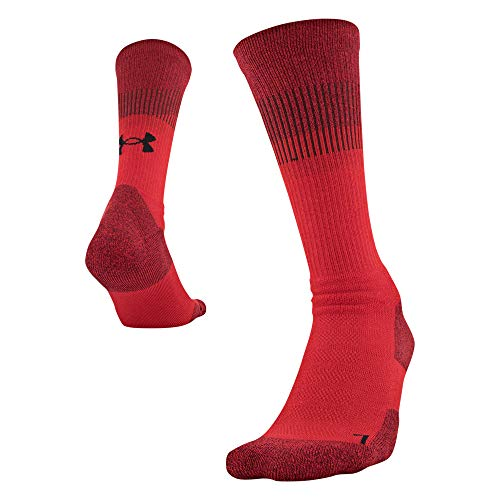 Under Armour Unrivaled 3.0 Crew Socks, 1-pair Calcetines Hombre