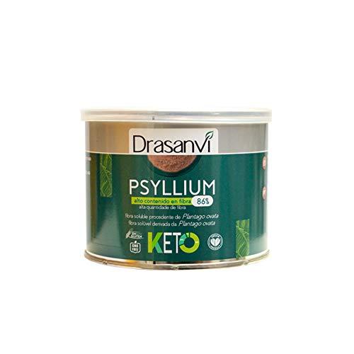 PSYLLIUM 200G KETO DRASANVI