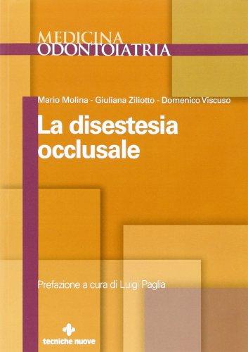 La disestesia occlusale