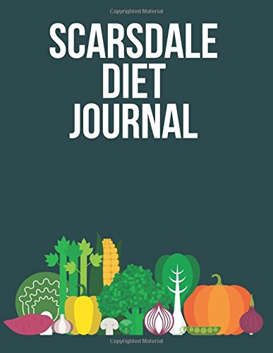 Scarsdale Diet Journal: ( The Blokehead Journals)
