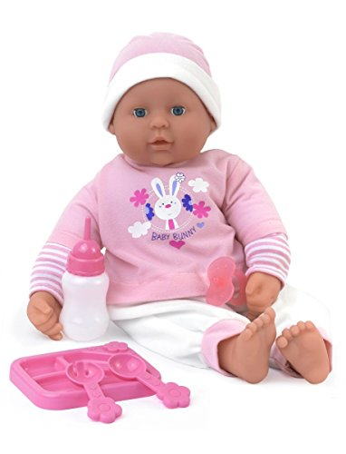Dolls World 016-08734 sprechen Tilly