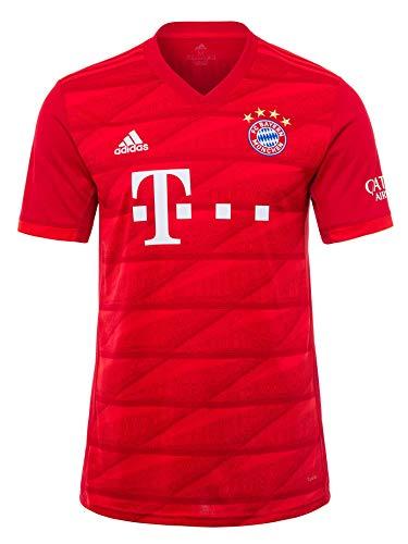 FC Bayern München Kinder Trikot Home 2019/20, Robert Lewandowski, Größe 152 - 3