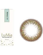 LuMia(ルミア) ワンデー10枚入 【シフォンオリーブ】 ±0.00