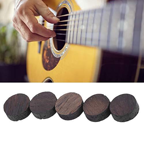 Qqmora Robustas Piezas de Guitarra folklóricas para Amantes de la Guitarra para Accesorios de Guitarras folklóricas