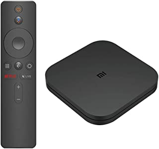 comprar comparacion Xiaomi Mi TV Box S - Streaming Player, Black
