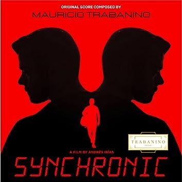 SYNCHRONIC (Original Score)