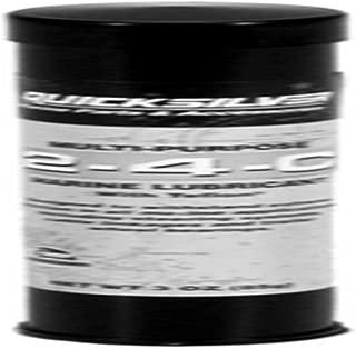 MERCURY Quicksilver 2-4-C Marine Lubricant W/Teflon