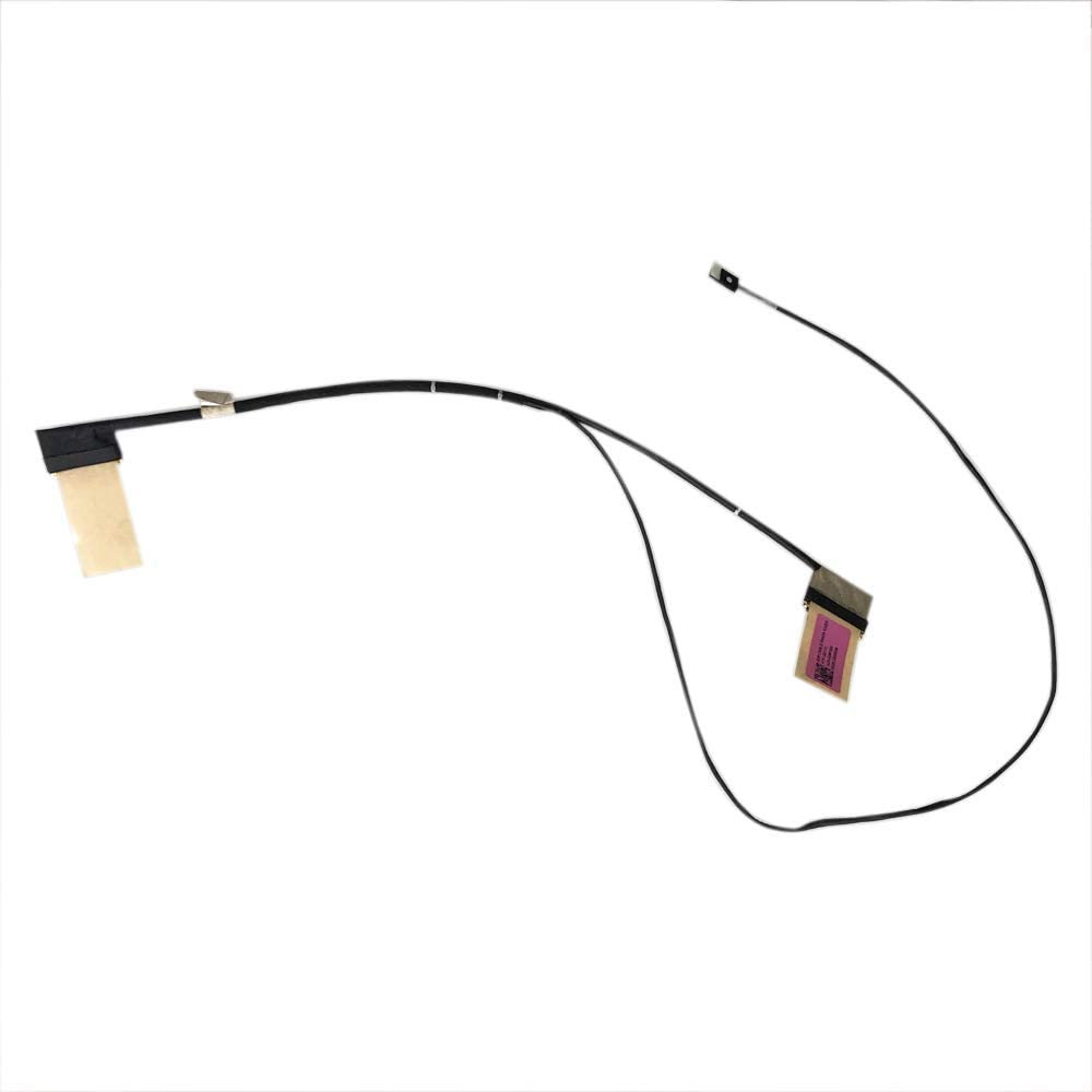 Suyitai LVDS LCD LED Flex Video Screen Cable Replacement for Acer Swift 1 SF113-31 SF113-31-P5CK SF113-31-PSCK P/N:50.GNKN5.002, 1422-02M7000