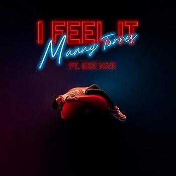 I Feel It (feat. Nick Mair)