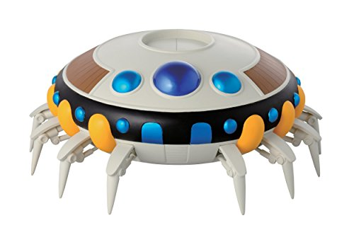 Banpresto Dragon Ball Z 15,9 cm Figura Astronave Frieza