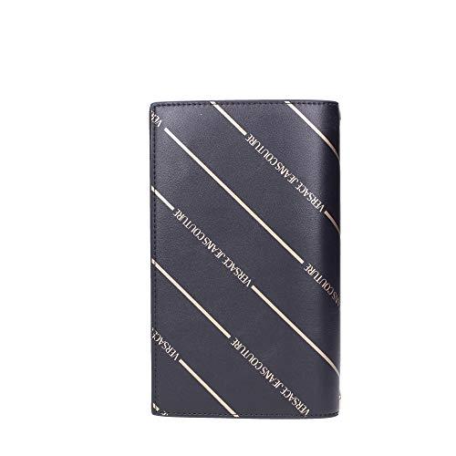 Versace Jeans Couture Mujer Wallet Negro E3VUBPV671284899, color Negro, talla Einheitsgröße