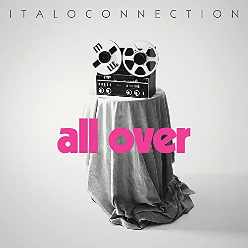 All Over (Extended Version)