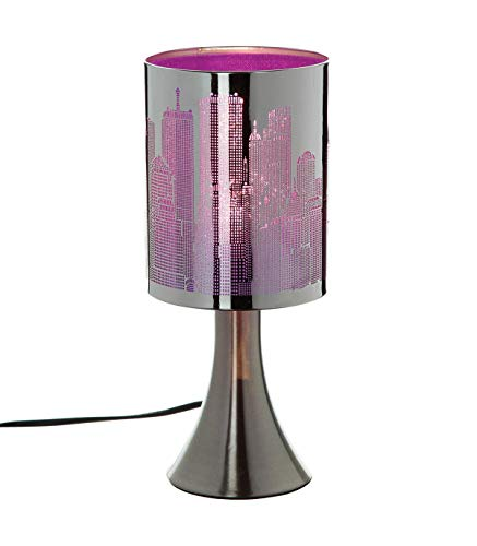 Lámpara táctil New York