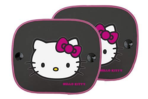 ABC PARTS Hello Kitty KIT3014 Juego de 2 Cortinillas