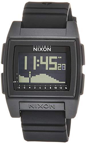 [ニクソン]NIXON 腕時計 BASE TIDE PRO NA1212000-00 【正規輸入品】
