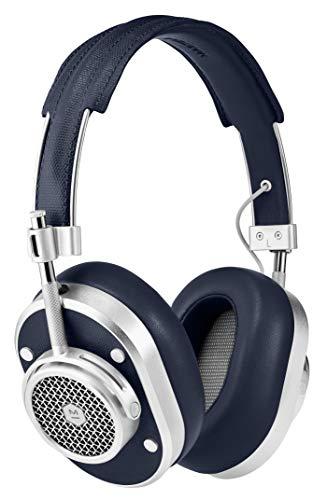 Master & Dynamic Auriculares Circumaurales Inalámbricos Mh40, Auriculares Sin Cable,...