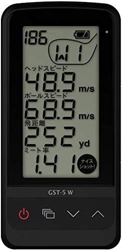 YUPITERU Atlas Golf Swing Trainer GST-5 WJapan Domestic Genuine Products