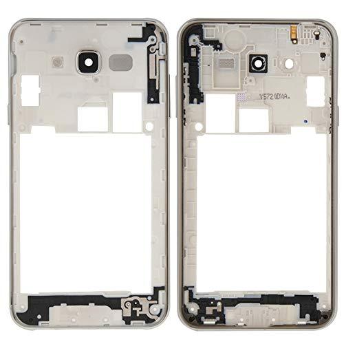 Zhangli telefoonframe frame Bazel vervanging voor Samsung Galaxy J7 brilmontuur