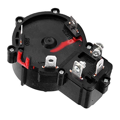 Controlador de velocidad, accesorio de controlador de velocidad de interruptor de motor de hélice eléctrica de 12 V para fueraborda de 68 lb 86 lb