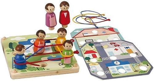 tienda en linea PlanToys Daily Activity Play Play Play by PlanToys  marca de lujo